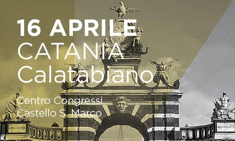 Convengo del 16 aprile a Calatabiano