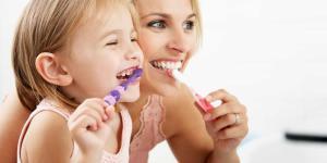 Salvaguarda il sorriso di tuo figlio