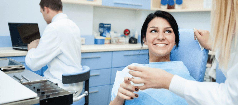Perché scegliere uno studio dentistico?