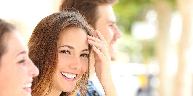 Faccette dentali, cosa sono e come applicarle.